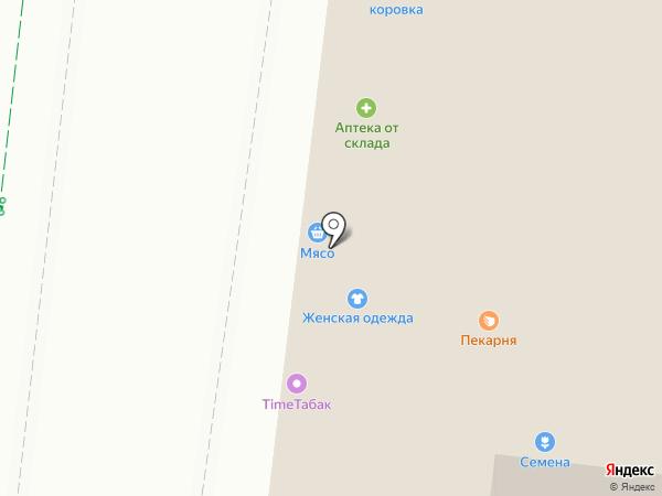 Дымка добрые сладости на карте Перми