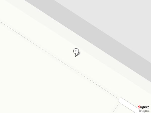 Компания по продаже спецодежды на карте Перми