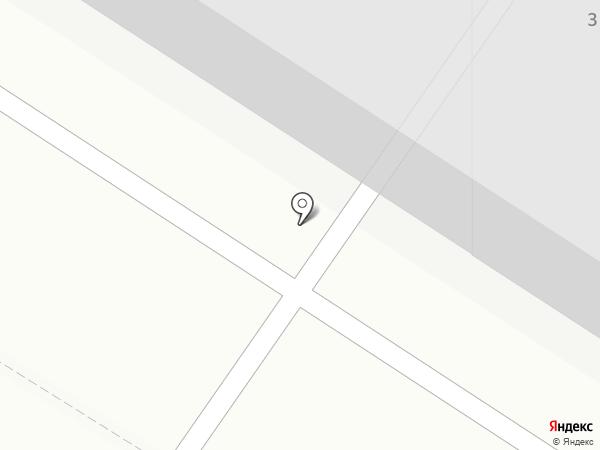 Pletsoff на карте Перми