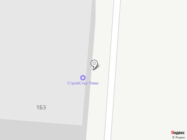 Верно на карте Перми