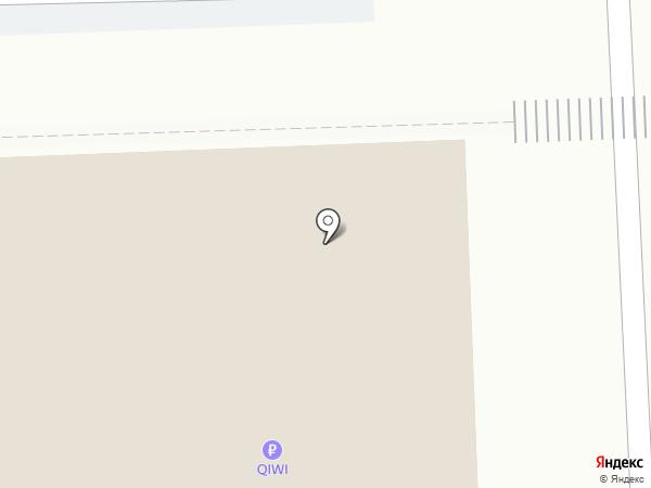 Экспо на карте Перми