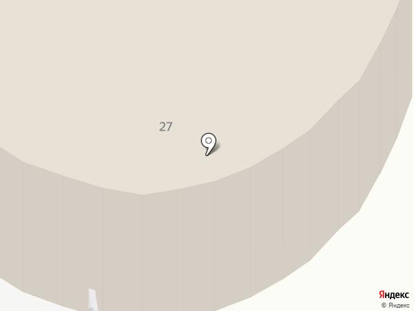 Наш край на карте Перми