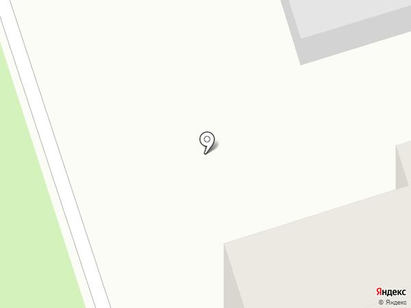 Продовольственный магазин на карте Перми
