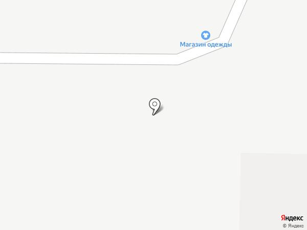 Магазин домашнего текстиля и детской одежды на карте Перми