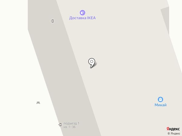 ТитАн-Свет на карте Перми