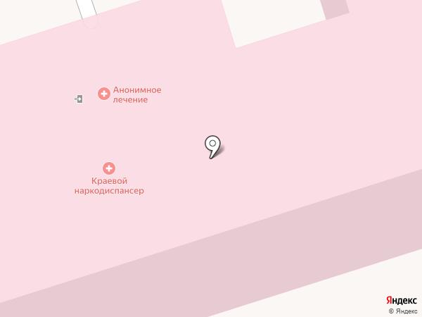 Ал-Анон на карте Перми