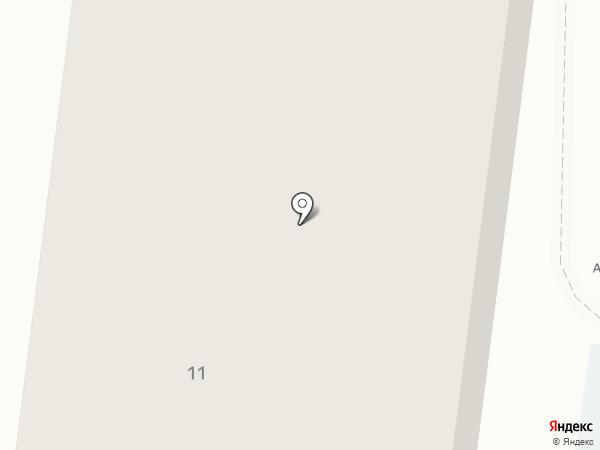 РЭКС-ОХРАНА на карте Перми
