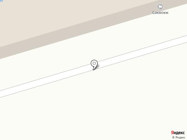 GIROMAX на карте Перми