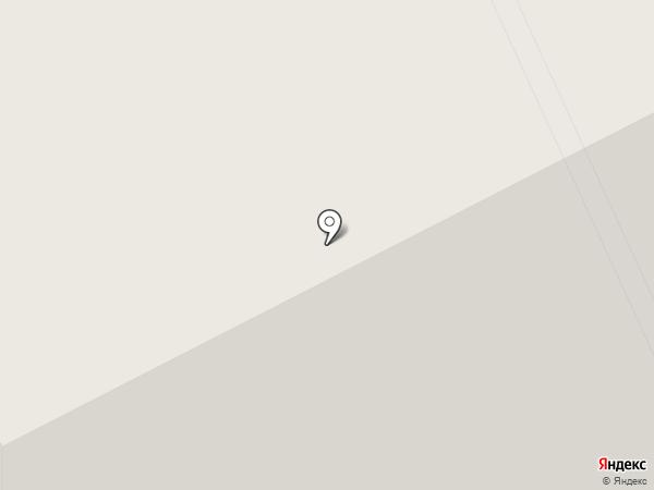 СМУ № 3 САТУРН-Р на карте Перми