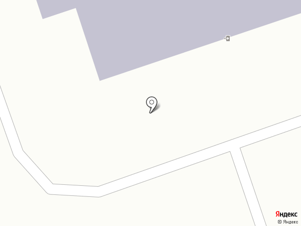 Яшефф на карте Перми