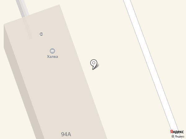 Слетать.ру на карте Перми