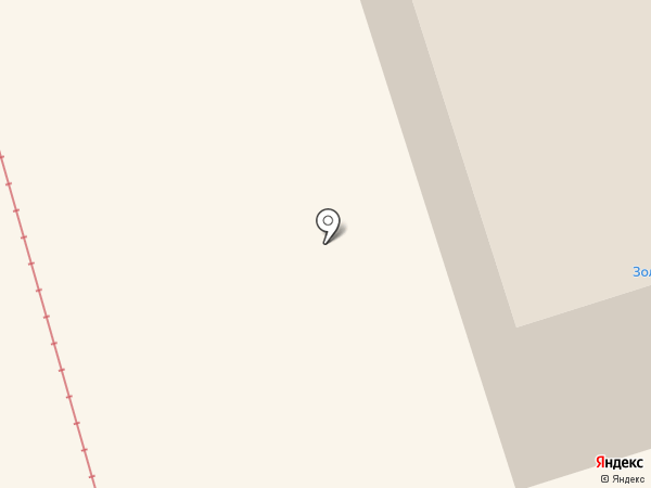 Мое бистро на карте Перми