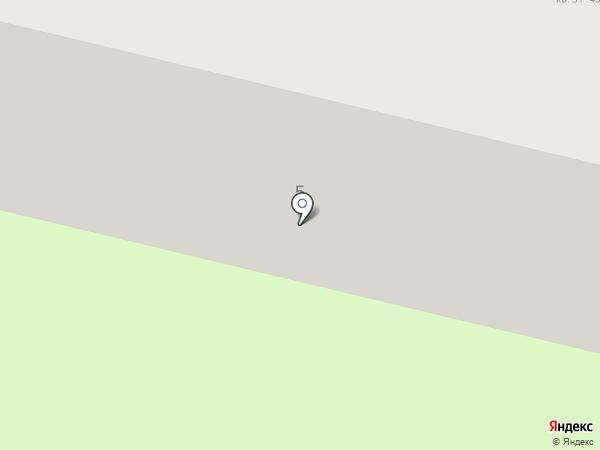 ВИТ Плюс на карте Перми