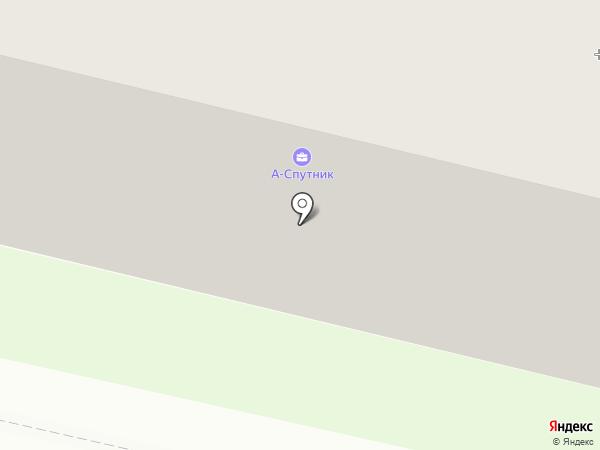 НТВ-ПЛЮС на карте Перми