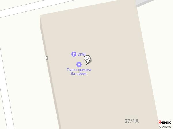 Platimо на карте Уфы