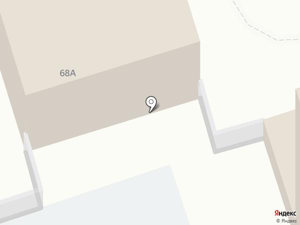 Play Day на карте Перми