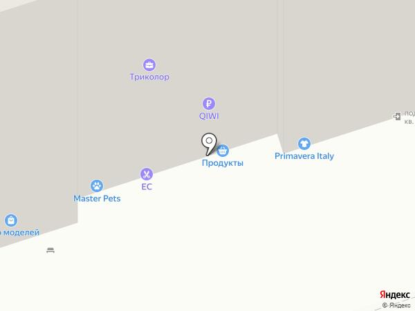 Мировоззрение на карте Перми