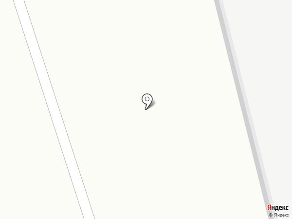 Автопомощь на карте Перми