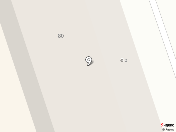 Нордик Компани Лимитед на карте Перми