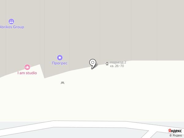 LADY MARY на карте Перми