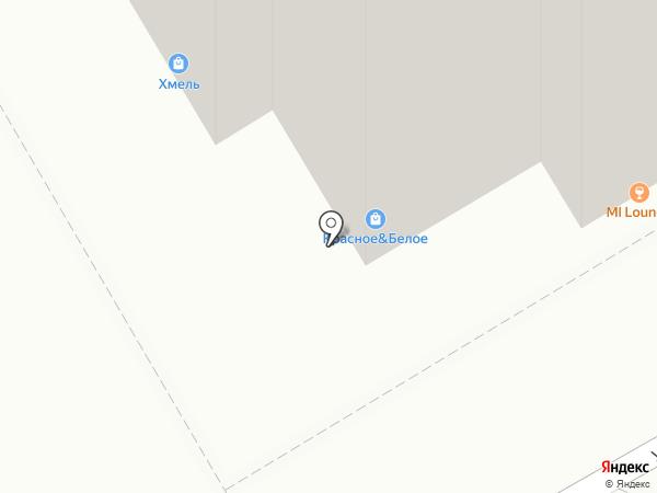Bikers beer на карте Перми