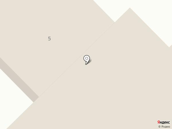 Центр услуг на карте Перми