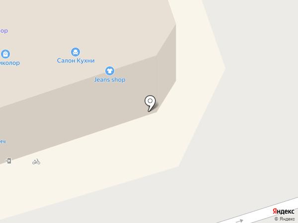 VAG Shop на карте Перми