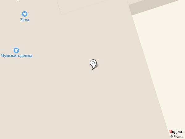 Магазин цифровых носителей на карте Перми