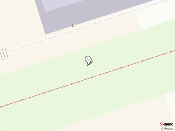 Круг друзей на карте Перми
