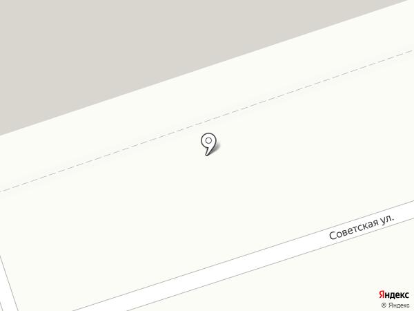 HDDPERM на карте Перми