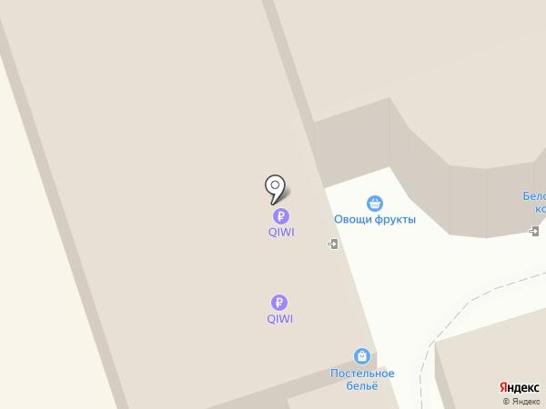 Банкомат, Лето Банк на карте Перми