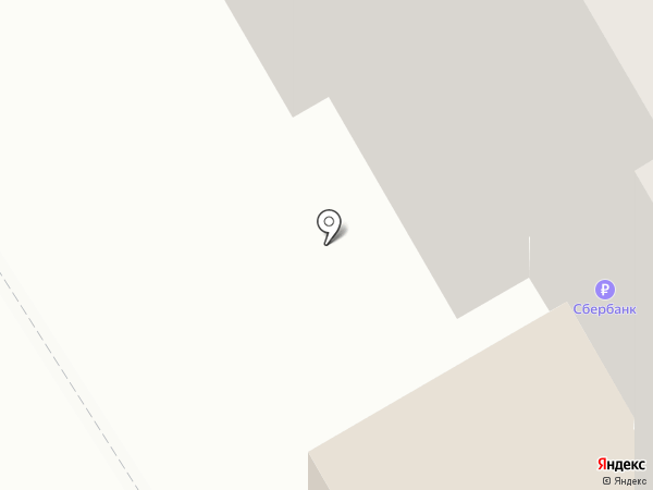 Мама на карте Перми