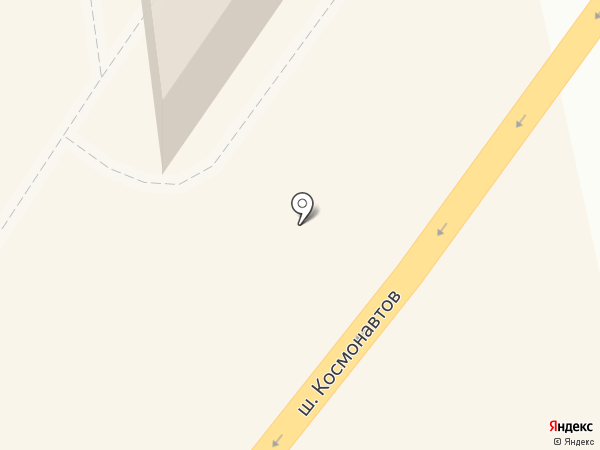 В гостях у бабушки на карте Перми