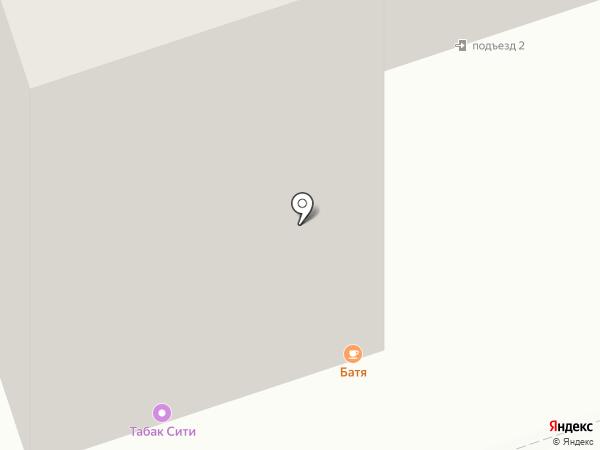 Joker на карте Перми