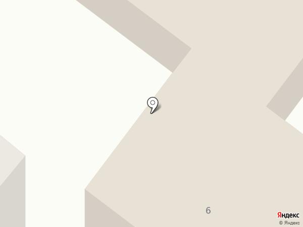 Лилия на карте Перми