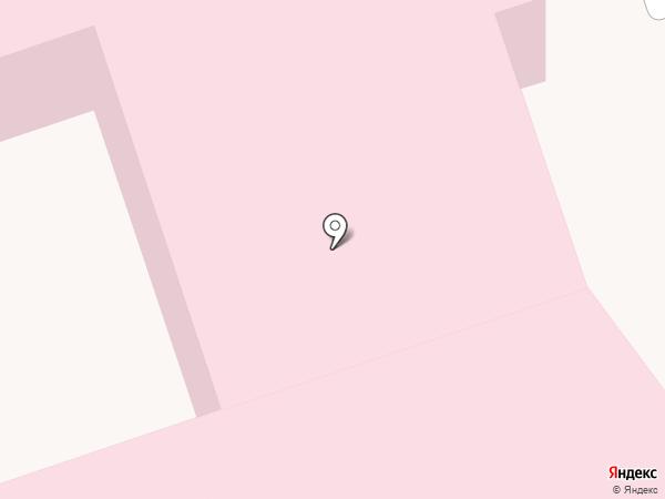 Пермская городская станция скорой медицинской помощи на карте Перми