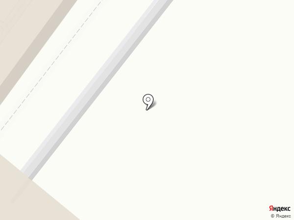 Бистро на шоссе Космонавтов на карте Перми