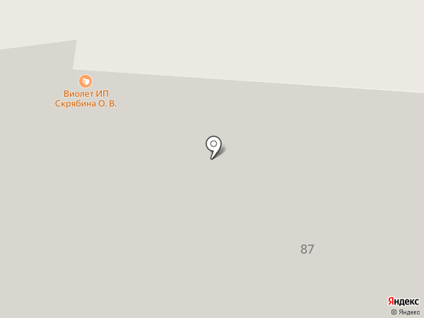 Nicoletta на карте Перми
