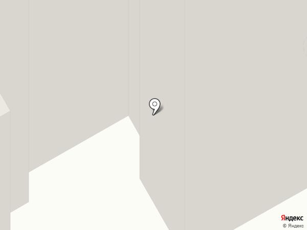 АРТС на карте Перми