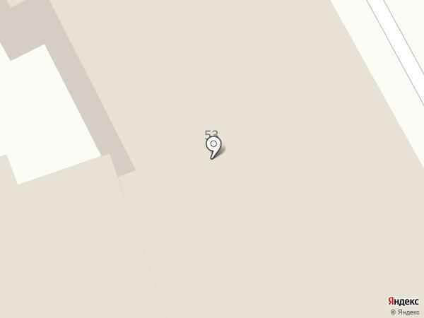 Ермак на карте Перми