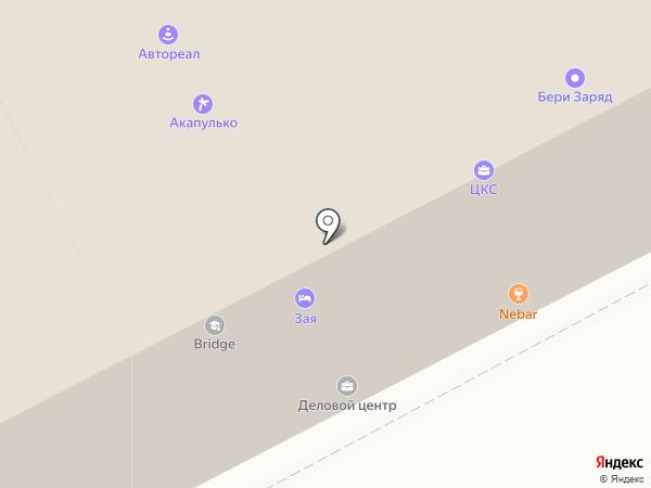 Nail Design на карте Перми