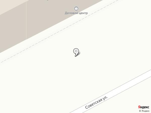 Express Yourself на карте Перми