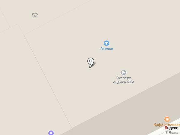 ВиваТон на карте Перми