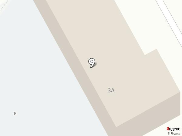 профиойл.рф на карте Перми