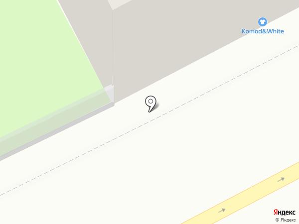 MOLOTOV BAR на карте Перми