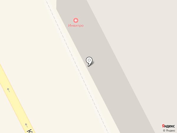 OBED fast & good на карте Перми