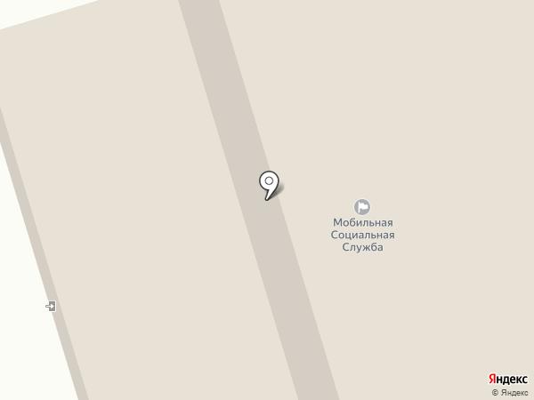 АВ-Энергетик на карте Перми
