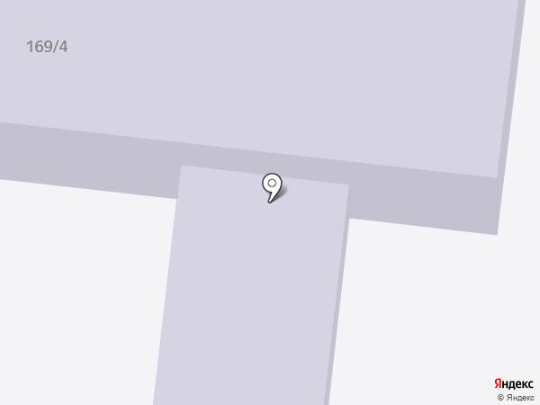 Социально-реабилитационный центр для несовершеннолетних г. Перми на карте Перми
