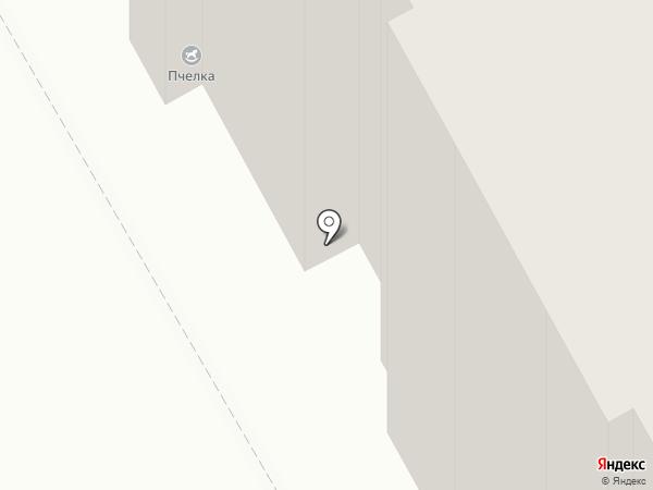МаСко на карте Перми