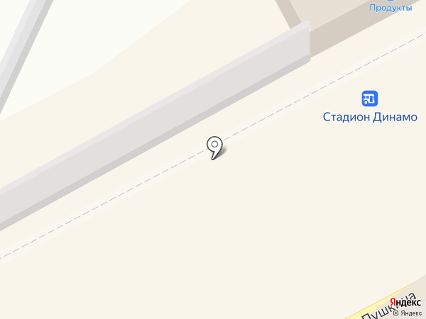 Краевая мемориальная компания на карте Перми